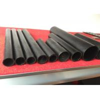 Wholesale Seamless Round Metal Tube EN S235JR S355JR Pre Galvanized Surface from china suppliers