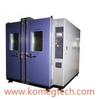 Wholesale Quality  temperature and humidity walk in test machine for automotive electronics from china suppliers
