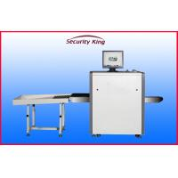 Wholesale 8mm Steel Security X Ray Baggage Scanner For Airport Inspection from china suppliers