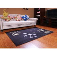 Wholesale Kids Carpet Floor Rugs Eco - Friendly Microfiber Modern 3d Printed Floor Mat from china suppliers