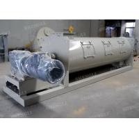 Wholesale Large Output Continuous Mixer , High Capacity Continuous Ribbon Blender from china suppliers