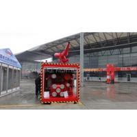 Wholesale Marine Containerized Fire Fighting System Size as Customer Request from china suppliers
