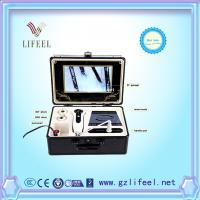 Wholesale Skin and hair analyzer connected computer Skin analyzer machine for sale from china suppliers