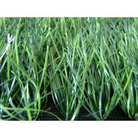 Wholesale 8800Dtex 50mm Bicolor Baseball Turf Grass With PP + NET Cloth Backing from china suppliers