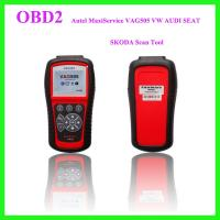 Wholesale Autel MaxiService VAG505 VW AUDI SEAT SKODA Scan Tool from china suppliers