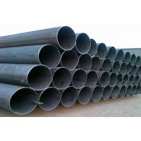Wholesale 508mm 609.6mm Steel Pipe Welded Steel Pipe Varnish Painted For Fluid Transportation from china suppliers