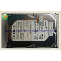 Wholesale 40GB - 500GB Hard Disk Drive ATM Spare Parts IDE Port In ATM Machine from china suppliers