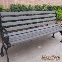 Wholesale Eco-Wood Street Bench 1500x610x750mm (059X) from china suppliers