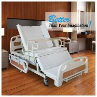 Wholesale Fireproof Electric Home Beds For Old People Adjustable Height 1 Year Warranty from china suppliers