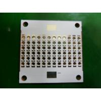 Wholesale Rigid Single Sided Aluminum LED Light PCB / CREE LED Printed Circuit Board from china suppliers