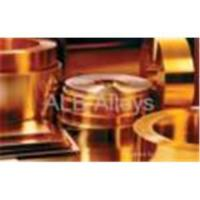Buy cheap Beryllium copper from wholesalers