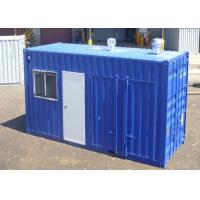 Wholesale Convenient Converted Customized Shipping Containers Office And Storage Solutions from china suppliers