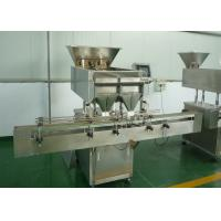Wholesale FRS-32 32 Channels High Speed Tablet Counting Machine / 00-5 # Size Capsule Counter Machine from china suppliers