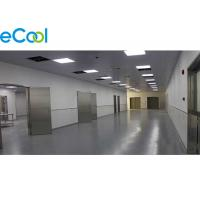 Wholesale Modern Facility Low Temperature Cold Storage for Pork Processing Factory from china suppliers