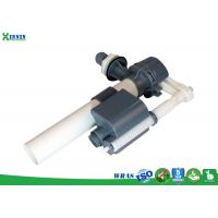 Wholesale Universal Side Entry Fill Valve / Toilet Float Valve , Silent Refilling Design from china suppliers