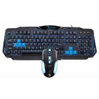 Wholesale Multi Function Computer Gaming Keyboard And Mouse Combo OEM / ODM Available from china suppliers