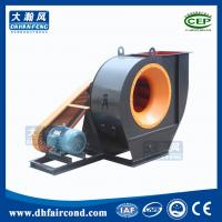 Wholesale DHF China 3000cfm big 4-72 C industrial centrifugal blower exhaust fan price from china suppliers