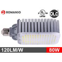 Wholesale IP65 9600lm Led Street Light Bulbs , Led Retrofit Kit For 250W Mh Hid Fixtures from china suppliers