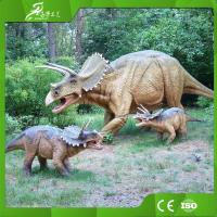 Wholesale Lifesized Giant Dinosaur for Jurassic Park from china suppliers