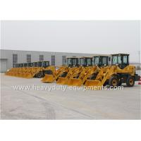 Quality SINOMTP Mini Wheel Loader T915L With 0.8 Ton Loading Capacity 0.32m3 Bucket for sale