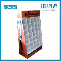 Wholesale pallet display stand, laminate flooring display rack, free standing display from china suppliers