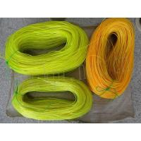 Buy cheap 5.0mm brightness and flexible neon cool el wire from wholesalers