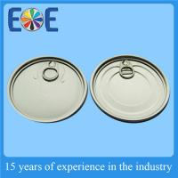 Wholesale Round Tin Drinks Can Lids For Tinplate Can ,  / FDA Certificates from china suppliers