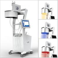 Wholesale Laser hair regrowth machine/ Hair regrowth treatment / hair loss laser treatment device from china suppliers
