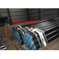 Steel tubes for pipeline for combustible liquids Steel Grade : L210GA, L235GA, for sale