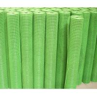 Wholesale Hot sale Welded wire mesh Manufacturer welded wire mesh stainless steel wire mesh 2X2 galv from china suppliers