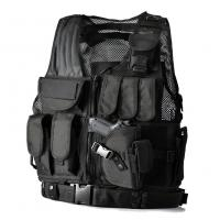 Wholesale Outdoor Tactical Gear Vest CS Field , Improved Outer Tactical Vest from china suppliers