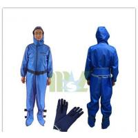 Wholesale Full body radiation protective suit|Radiation proof suit-MSLLS01 from china suppliers