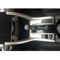 Wholesale Chromed Automotive Interior Trim , HONDA CIVIC 2016 Shift Panel Moulding from china suppliers