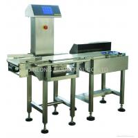 Wholesale check weigher 230NS for small weight product weight  sorting process from china suppliers