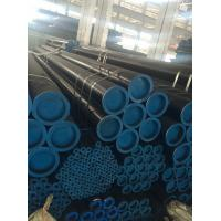 Quality Seamless Steel Pipe ASTM A106 GR.B for sale