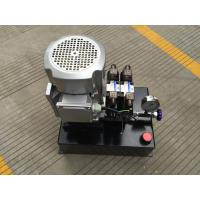 Wholesale Lift Table AC 380V Single Acting Hydraulic Power Unit With Square Steel Tank from china suppliers