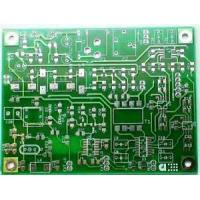 Wholesale 2 Layer Printed Circuit Board FR-4 / Lead free Materials (RoHS Compliant) from china suppliers