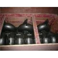 Wholesale Industrial Heat Resistant Castings Alloy Steel Radiant Tube Elbows from china suppliers