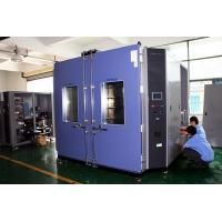 Wholesale Programmable Walk-in Temperature and Humidity Climatic Test Chambers from china suppliers