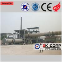 Wholesale Mini Sale Cement  Rotary Kiln Equipment List Clinker Grinding Small Scale Cement Plant from china suppliers