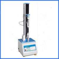 Wholesale Fabric Electric Tensile Testing Machines , Microcomputer AC Motor Tensile Tester from china suppliers