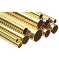 Wholesale ASTM B883 6mm Copper Tubes For Wire - Tube Condenser Ф5-100mm Outside Diameter from china suppliers