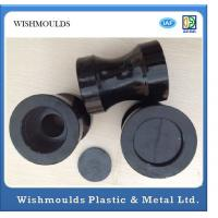 Wholesale Injection Molding Plastic Parts Flame Retardant ABS Engineer Material Molding from china suppliers