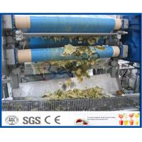 Wholesale 60-1500T/D Fresh Pineapple Processing Line With Aseptic Bag / PET Bottle Packing Machine from china suppliers
