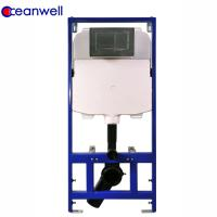 Wholesale WRAS-Approved In-wall Concealed Cistern from china suppliers
