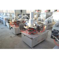 Wholesale Semi Automatic Plastic Blow Moulding Machine With Four Station Turntable Extrusion ISO9001 from china suppliers
