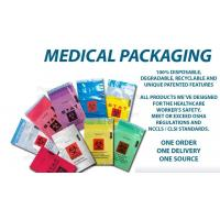 Wholesale Medical packaging bags, deposit bag, coin bags, bank supplies, self seal bag, adhensive from china suppliers