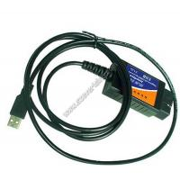 Wholesale OBD2 ELM327 USB obd2 Reader Auto Car Diagnostic Interface Scanner from china suppliers