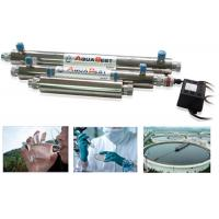 Wholesale 12GPM 316L UV Sterilizer Water Disinfection Products 39 Watts 100V - 240V 50HZ | 60HZ from china suppliers