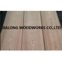 Buy cheap Brown Natural Russia Ash Veneer Crown Cut Veneer Sheet For Plywood from wholesalers